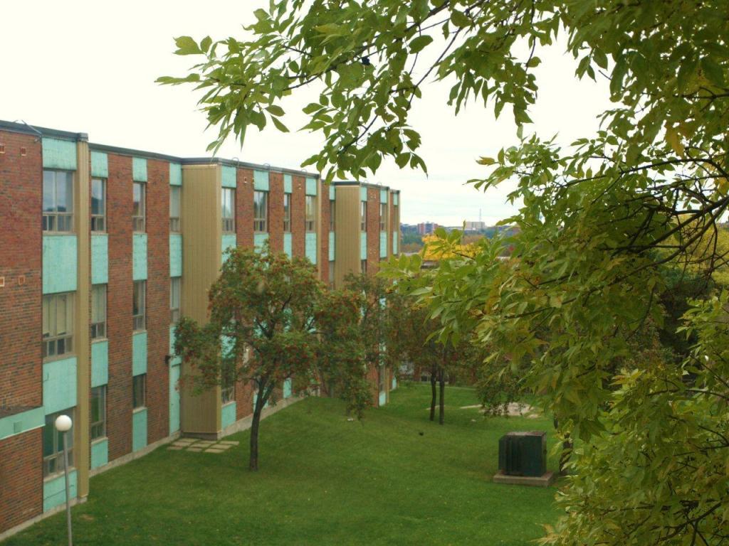 Arbour View
